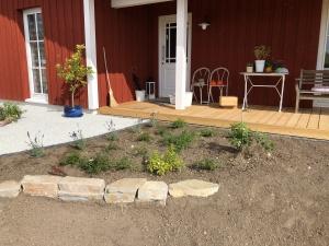 Gartendesign CS Bad Kreuznach - Außenanlage Münchwald